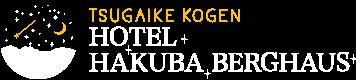 Tsugaike Kogen Hotel Hakuba Berghaus
