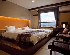 洋室雙床雙人 套房